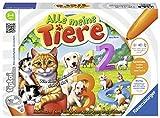 Ravensburger tiptoi 00776 - Alle meine Tiere von Ravensburger Spieleverlag
