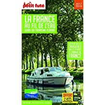Guide Tourisme fluvial 2017 Petit Futé