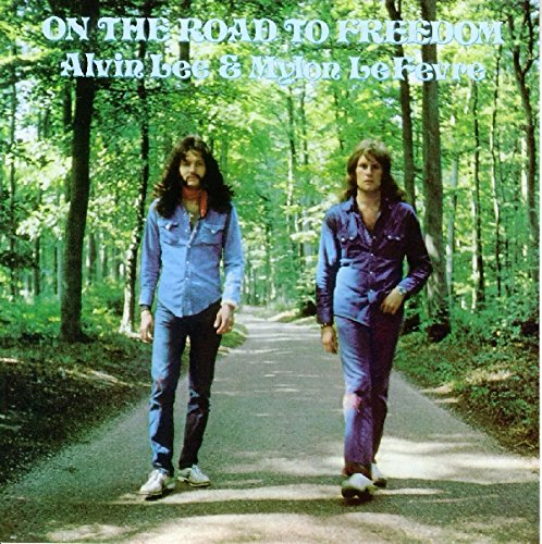 Alvin Lee & Mylon LeFevre: On the Road to Freedom (Audio CD)