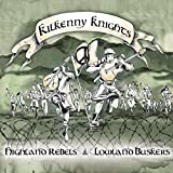 Highland Rebels & Lowland Buskers