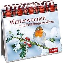 Winterwonnen und Frühlingserwachen: Die Schönheit des Winters und des nahenden Frühlings genießen