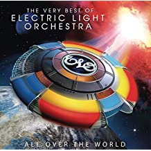 All Over the World: the Very Best of Electric Ligh [Vinyl LP]
