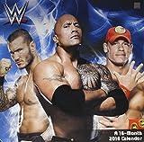 WWE 2016 Calendar