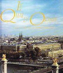 Le Quai d'Orsay : L'hôtel du ministre des affaires étrangères