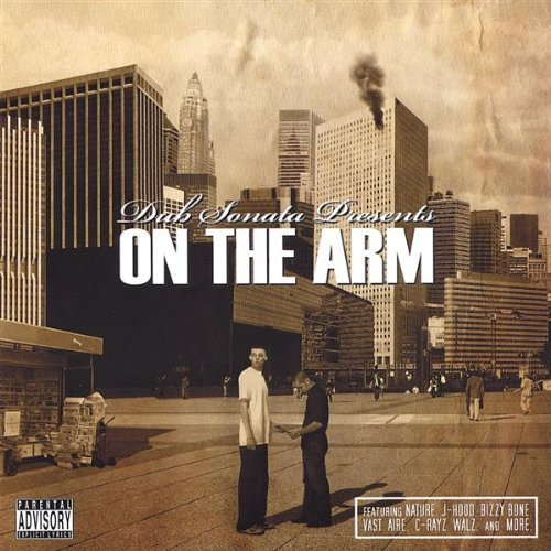 On the Arm by Dub Sonata