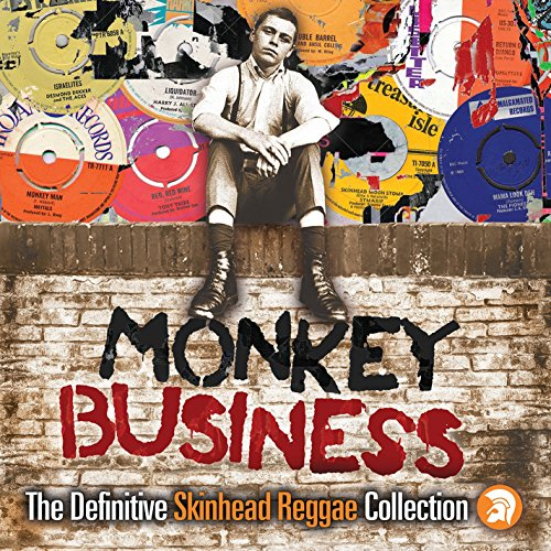 Monkey Business: The Definitiv...