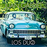 Juan Gabriel: Los Duo 2 (Audio CD)