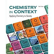 Chemistry in Context (English Edition)