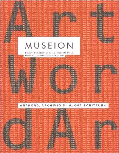 Artword. Archivio di Nuova Scrittura