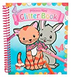 Princess Mimi Glitter Book Mal