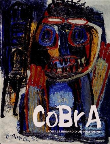 Cobra, sous le regard d'un passionn