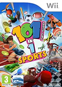 101 in 1 Sports Party Megamix