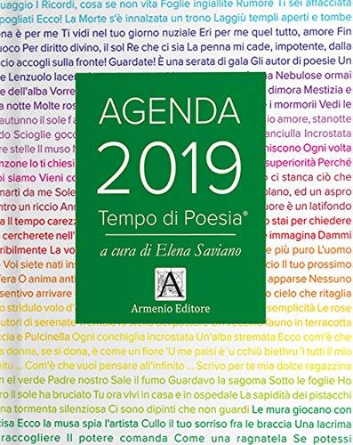Tempo di poesia. Agenda 2019