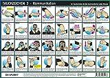 Tauchzeichen 3 - Kommunikation: 62 Tauchzeichen für die Kommunikation unter Wasser