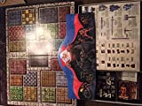 Image for board game HeroQuest Game System by Milton Bradley