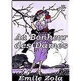 Au Bonheur des Dames (French Edition)