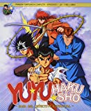 Yu Yu Hakusho Box 1 Episodios 1 A 25 Blu-Ray [Blu-ray]