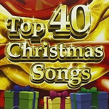 Amazon.co.uk: Top 40 Christmas Songs: CDs & Vinyl