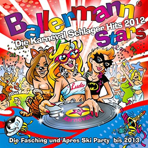 Ballermann Stars - Die Karneva...