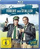 Hubert und Staller - Die komplette 6. Staffel [Blu-ray]