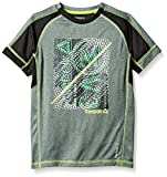 Reebok Little Girls' Delta Boy Move Shor...