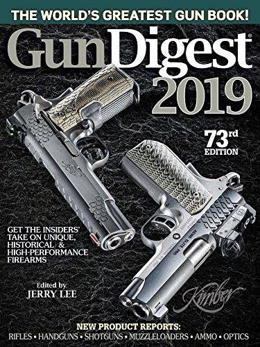 Gun Digest 2019 73rd Edition