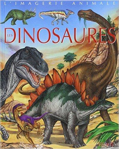 Les Dinosaures : Pour les faire connaître aux enfants de Emilie Beaumont,Mia-Betti Ferrero (Illustrations) ( 19 septembre 2002 ) par Emilie Beaumont,Mia-Betti Ferrero (Illustrations)