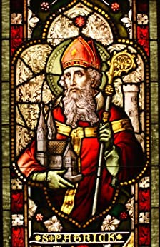 The Confession of St. Patrick by [St. Patrick]