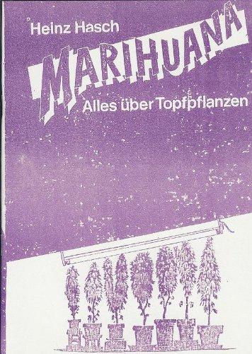 Kreuzung Ein Licht (Marihuana - Alles über Topfpflanzen - Botanik & Medizin)