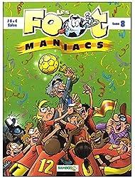 Les foot maniacs T08