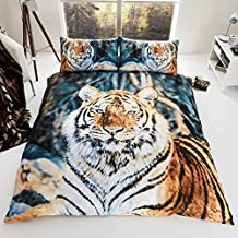 Suchergebnis Auf Amazonde Für Tiger Bettwäsche