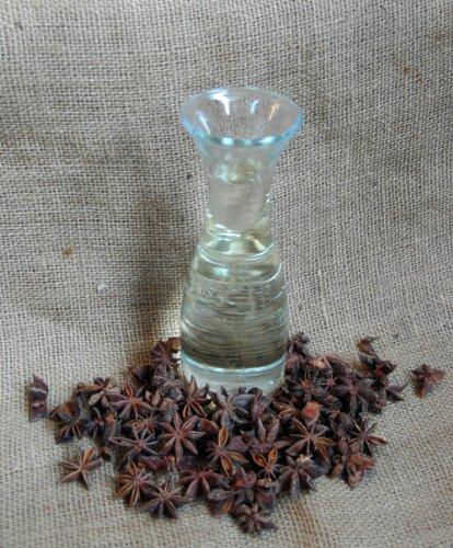 Preisvergleich Produktbild Naturix24 - Sternanisöl ätherisch 100 ml