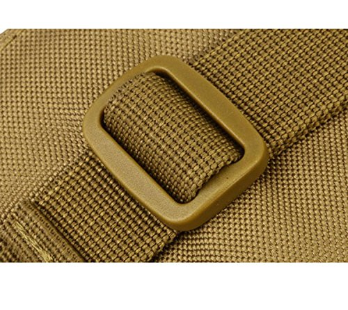Protector Plus Sporttasche, kleine Unterpaket, 6-Zoll-Taschen Handytasche, Werkzeug Messenger Bag A