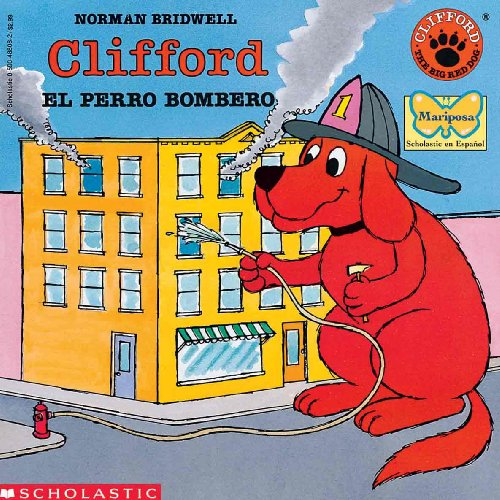 Clifford El Perro Bombero / Clifford the Firehouse Dog