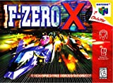 F-Zero X -