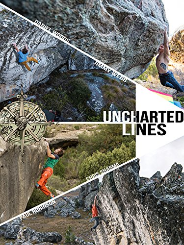 uncharted-lines