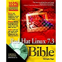 Red Hat Linux 7.3 Bible