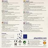 PlayStation 4 In-Ear Stereo Headset, schwarz - 6