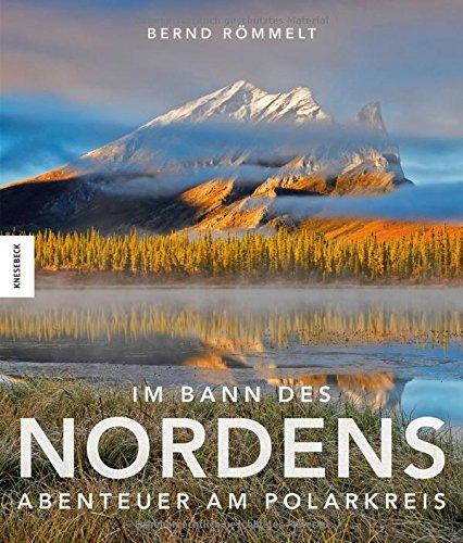 Im Bann des Nordens: Abenteuer am Polarkreis