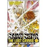 Saint Seiya - The lost canvas 23: Hades mythology (Shonen Manga)