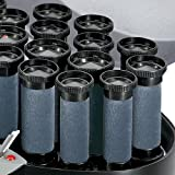 Remington KF20i aufheizbare Lockenwickler (mit Ionen-Technologie) -
