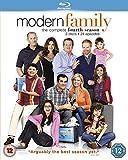 Modern Family: Season 4 [Blu-ray] [Import anglais]