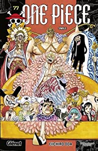 One Piece Edition originale Tome 77