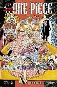 One Piece Edition originale Tome 77