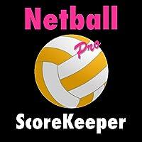 ScoreKeeper - Netball Pro