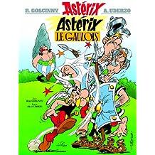 Asterix Französische Ausgabe. Asterix le gaulois. Sonderausgabe