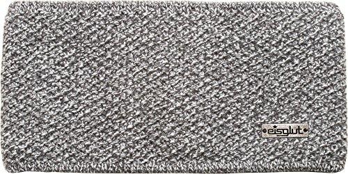 Eisglut Stirnband Free Mütze, grafit mel, one size