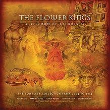 A Kingdom of Colours II (2004-2013) (Ltd. 9CD Box Set)