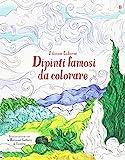 Scarica Libro Dipinti famosi da colorare Ediz illustrata (PDF,EPUB,MOBI) Online Italiano Gratis
