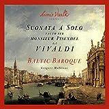 Vivaldi: Die Pisendel-Sonaten